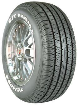 G/T Radial Tires