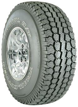 Trailcutter Radial A/T Tires