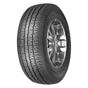 Trailcutter Radial HLT Tires